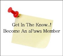 Join aPaws