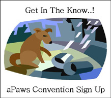 Get Information on the Next Convention