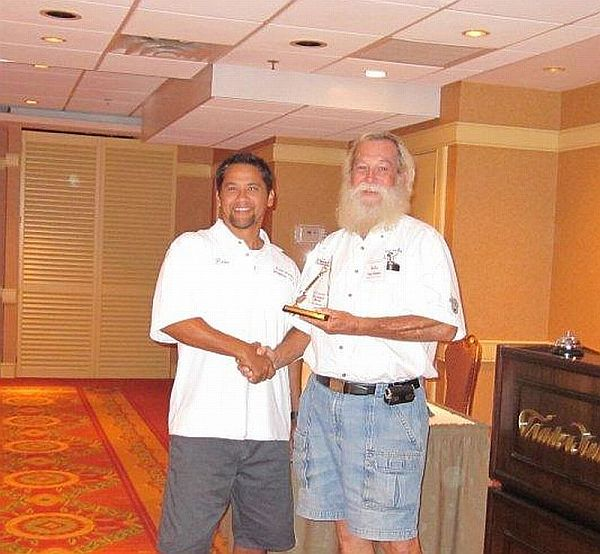 2nd Place Winner Brice Flores, Doggie Doo-Doo Disposal Service