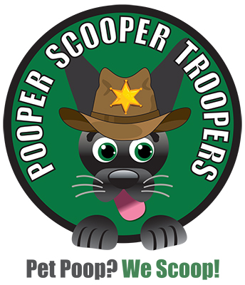 Pet Poop? We Scoop!